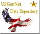 Data Repository Logo